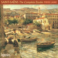 The Complete 'tudes-Piers Lane-CD