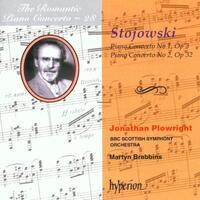 Romantic Concerto 28-Jonathan Plowright-CD