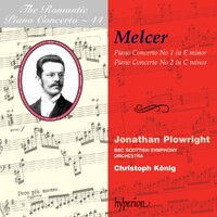 Romantic Concerto 44-Jonathan Plowright-CD