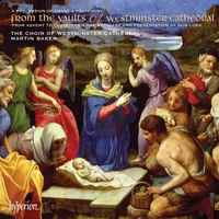 From The Vaults Of Westminster Catl-Westminster Cathedral Choir-CD