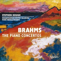 The Piano Concertos-Stephen Hough-CD