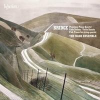 Phantasy Piano Quartet & Sonatas-Nash Ensemble-CD