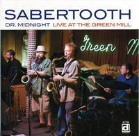 Live At The Green Mill-Sabertooth-CD
