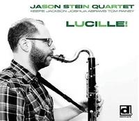 Lucille!-Jason Stein Quartet-CD