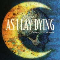 Shadows Are Security-As I Lay Dying-LP