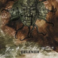 Delenda-From A Second Story Window-CD