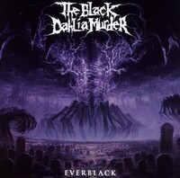 Everblack-The Black Dahlia Murder-CD