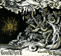 Constricting Rage Of The Merciless-Goatwhore-CD