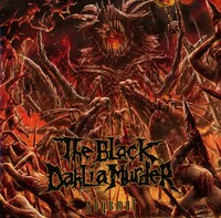 Abysmal-The Black Dahlia Murder-CD