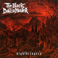 Nightbringers-The Black Dahlia Murder-LP
