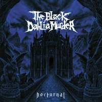 Nocturnal-The Black Dahlia Murder-LP