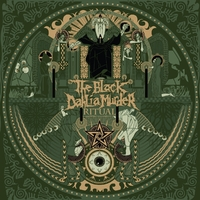 Ritual-The Black Dahlia Murder-LP
