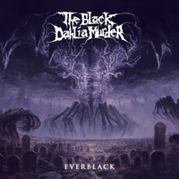Everblack-The Black Dahlia Murder-LP