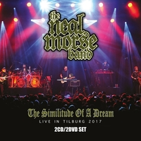 The Neal Morse Band - The Similitude Of A Dream Live In T-Blu-Ray