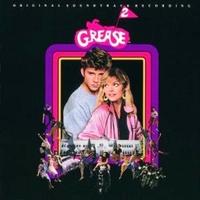 Grease 2-Original Soundtrack-CD