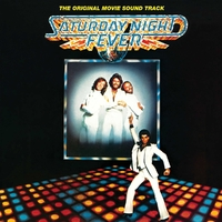 Saturday Night Fever-Ost-CD