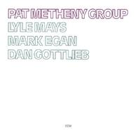 Pat Metheny Group-Pat Metheny-CD