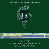 Tales Of Mystery & Imagination-The Alan Parsons Project-CD