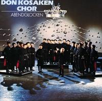 Abendglocken-Don Kosaken Chor Russland-CD