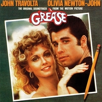 Grease (New Version)-Original Soundtrack-CD