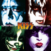 The Very Best Of Kiss-Kiss-CD