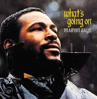 What's Going On-Marvin Gaye-CD