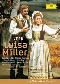 Luisa Miller-DVD
