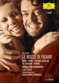 Le Nozze Di Figaro-DVD