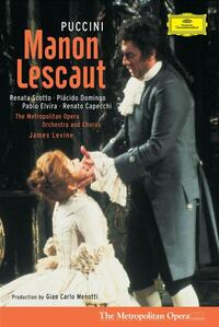 Manon Lescaut-DVD
