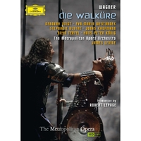 Die Walkure-DVD
