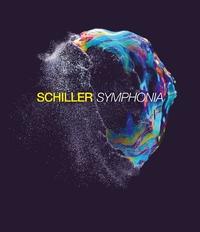 Schiller - Symphonia (Live From Gendarmenmarkt-Blu-Ray
