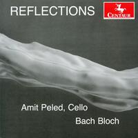 Reflections-Peled:Peabody Symphony Orchestra-CD