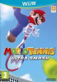 Mario Tennis - Ultra Smash-Nintendo Wii U