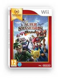 Smash Brawl-Nintendo Wii