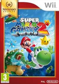Super Mario Galaxy 2-Nintendo Wii