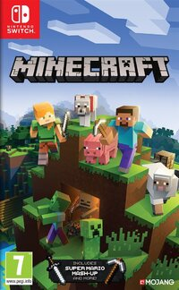 Minecraft-Nintendo Switch