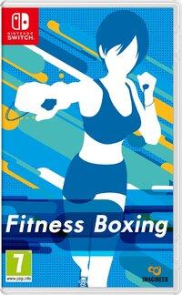 Fitness Boxing-Nintendo Switch