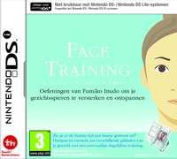 Face Training-Nintendo DS