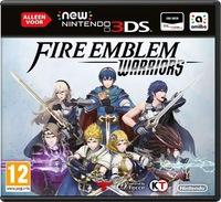 Fire Emblem – Warriors-Nintendo 3DS