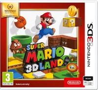 Super Mario 3D Land (Nintendo Selects)-Nintendo 3DS
