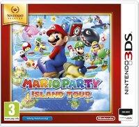 Mario Party - Island Tour - Nintendo Selects-Nintendo 3DS