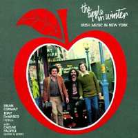 Apple In Winter-Brian Conway-CD