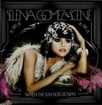 When The Sun Goes Down-Selena Gomez & The Scene-CD