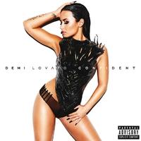 Confident-Demi Lovato-CD