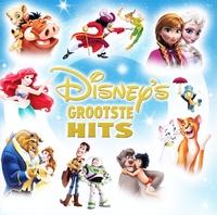 Disneys Grootste Hits-Original Soundtrack-CD