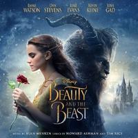 Disney - Beauty And The Beast-Original Soundtrack-CD
