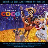 Coco (Nederlandse Versie)-Original Soundtrack-CD