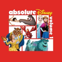 Absolute Disney: Volume 1--CD