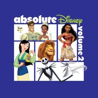 Absolute Disney: Volume 2--CD