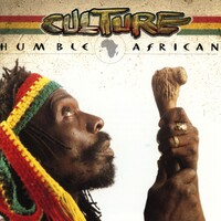 Humble African-Culture-CD